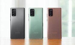 เผยยอดขายของ Samsung Galaxy Note20 Series ไม่เข้าเป้าในเดือนตุลาคม ส่งผลให้ลดการผลิตลง