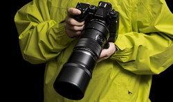 Olympus เตรียมปล่อยเฟิร์มแวร์ใหม่ให้กล้อง E-M1X เพิ่มระบบ Bird-AF และ Raw video