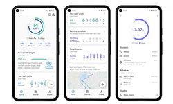 Google Fit ปรับปรุงใหม่ให้เหมือนกับ WearOS รองรับการแสดงผลออกกำลังกายมากขึ้น