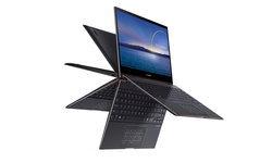ASUS เปิดตัว ZenBook รุ่นใหม่ที่บางเฉียบและเร็วบนขุมพลัง Intel EVO Platform