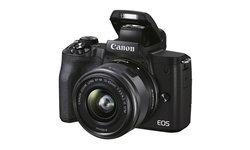 เปิดราคาไทยอย่างเป็นทางการ Canon EOS M50 Mark II ที่ 25,990 บาท