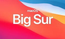 macOS Big Sur พร้อมปล่อยให้คุณโหลดแล้ววันนี้