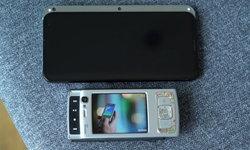 ชมคลิปเผยโฉม Nokia N95 รุ่นใหม่สุดล้ำ ที่คาดว่าจะเปิดตัวแต่สุดท้ายถูกยกเลิกในที่สุด
