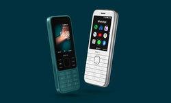 Nokia 8000 4G มือถือปุ่มกดสเปกเครื่องที่ดีไม่น้อยเลย เปิดตัวอย่างเป็นทางการ