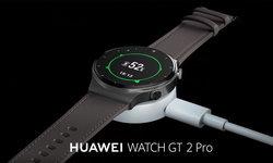 """ทำความรู้จัก """"HUAWEI WATCH GT 2 Pro"""" สมาร์ทวอทช์เรือธงสำหรับทุกลุค ทุกกิจกรรม"""