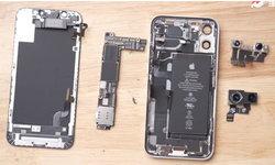 ชมภายในของ iPhone 12 Mini รุ่นเล็กสุดของตระกูล iPhone 12 กับข้างในที่ไม่ธรรมดา