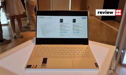 พาสัมผัส Lenovo Yoga Series สเปกล่าสุด ออกแบบได้บางเฉียบและหรูหรามาครบถึง 7 รุ่นใหม่