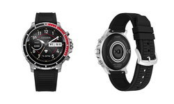 Citizenเปิดตัว CZ Smartครั้งแรกของนาฬิกาBrand CitizenในฐานะของSmart WatchบนWear OS