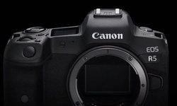 ลือ Canon EOS R5s กล้องมิเรอร์เลสความละเอียดสูง อาจมาพร้อมฟีเจอร์ pixel shift