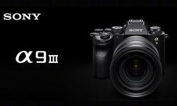 ลือ! Sony เตรียมเปิดตัวกล้อง A9 รุ่นใหม่ พร้อมกล้อง Compact ซีรีส์ RX เป็นตัวต่อไป