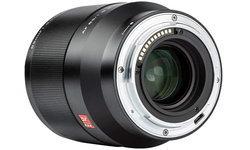 เปิดตัว Viltrox 85mm f/1.8 Z เลนส์ AF สาย Portrait สำหรับกล้องมิเรอร์เลส Nikon Z