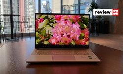 [Review] HP Envy 15 EX0033TX คอมพิวเตอร์สุดหรู แต่ทำงานดีระดับ Work Station