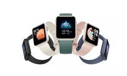 Redmi Watch นาฬิกาสุดล้ำรุ่นแรกของค่ายที่มีฟีเจอร์ครบ แบตฯ อึด และราคาจับต้องได้