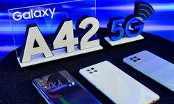 """""""เผยวิสัยทัศน์แม่ทัพใหญ่ 'ซัมซุง' กับการเป็นผู้นำสมาร์ทโฟน 5G ปี 2020"""