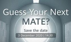 เตรียมพบกับ HUAWEI Mate 40 Series อย่างเป็นทางการในประเทศไทย 3 ธันวาคมนี้!