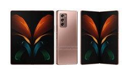 ลือ Samsung Galaxy Z Fold3 อาจจะมีค่าตัวมากกว่า Z Fold2