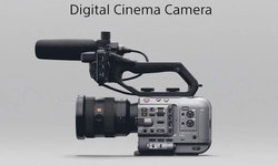 เปิดราคาไทย Sony FX6 กล้อง Full-frame Cinema ระดับมืออาชีพ ที่ 224,990 บาท