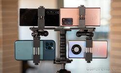 ตัวอย่างภาพจาก iPhone 12 Pro Max vs. Mate 40 Pro vs. Xperia 1 II vs. Galaxy Note20 Ultra