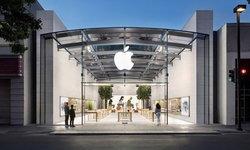 Apple ประกาศปิดสาขาในสหรัฐอเมริกากว่า 100 สาขา อีกครั้ง แคลิฟอร์เนีย โดนปิดทั้งหมด