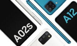 Samsung Galaxy A02s และ Galaxy A12 มือถือรุ่นเล็กสเปกคุ้มค่า วางจำหน่ายแล้ววันนี้ เริ่มต้น 3,999 บาท