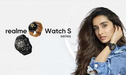 เปิดตัว realme Watch S Pro นาฬิกาสุดฉลาดรุ่นใหม่ที่มีฟีเจอร์ครบเครื่องและดีไซน์สวย
