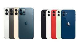 BOE เริ่มผลิตหน้าจอ iPhone 12 ไว้สำหรับการผลิตและสำรองกับ iPhone 12 ทุกรุ่น
