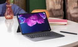 เลอโนโว เผยโฉม Lenovo Tab P11 Pro แท็บเล็ตที่ทำให้การทำงาน