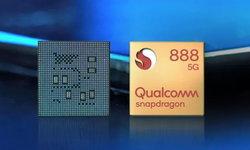 "Qualcomm เปิดตัวหน่วยประมวลผลรุ่นใหม่ล่าสุด ""Snapdragon 888"""