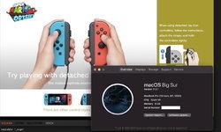 ในที่สุดก็ทำได้! นักพัฒนาประสบความสำเร็จ รันเกม Nintendo Switch บน MacBook Pro M1