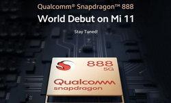 Xiaomi เตรียเผยโฉม Mi 11 บนขุมพลัง Snapdragon 888 ในวันที่ 29 ธันวาคม นี้