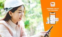 ทรูมันนี่ เปิด 'TrueMoney Wallet for Foreigners' ชูเวอร์ชั่นภาษาพม่า