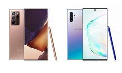 Samsung เผยมือถือในปี 2021 ในค่ายจะสามารถใช้งานปากกา S Pen ได้ ไม่ใช่แค่ Galaxy Note