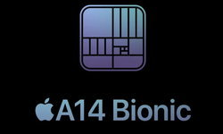 สรุปความแรงปี 2020, Apple A14 เป็นชิปสำหรับสมาร์ตโฟนที่แรงที่สุดในโลก