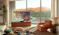 CES 2021 : Samsung เปิดตัว NEO QLED TV ทีวีที่เหมาะกับทุกคน และ Mini LED ทีวีแยกชิ้นส่วนอัจฉริยะ
