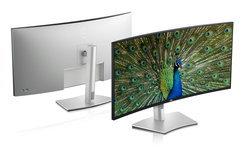 CES 2021 : Dell เผยโฉม UltraSharp ความละเอียด 5K ขนาดใหญ่ถึง 40 นิ้วและยังคงเป็จอโค้งสวยงาม