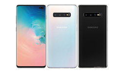 Samsung Galaxy S10 Series ได้รับการอัปเดตเป็น Android 11 พร้อม One UI 3.0