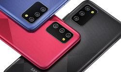 Samsung เปิดตัว Galaxy M02s : แบตเตอรีขนาดใหญ่ ในราคาประหยัด