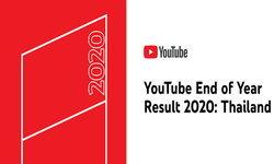 YouTube ประกาศวิดีโอที่ได้รับความนิยมสูงสุดและครีเอเตอร์ยอดนิยมแห่งปี 2563