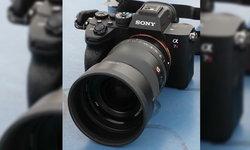 ยืนยัน! Sony FE 35mm f/1.4 GM เตรียมเปิดตัววันที่ 13 มกราคม นี้