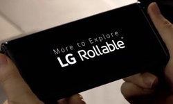 ย้ำอีกรอบ!! LG แอบยลโฉมจอม้วนได้อีกครั้ง ใน CES 2021