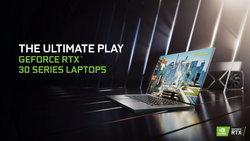 Nvidia เปิดตัว RTX 30 Series สำหรับ Notebook และ RTX 3060 รุ่นย่อมเยาวสำหรับ Desktop PC