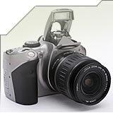 Canon EOS-300D