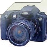 Canon EOS-D30
