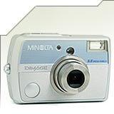 Minolta DiMAGE E323