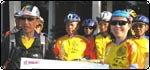 ซีเกทสนับสนุนจักรยานเสือภูเขาลุ่มน้ำโขง