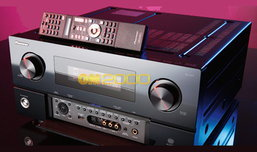 Pioneer SC-LX 71 audio/video multi-channel receiver