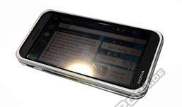 หลีกทางหน่อย Nokia N920 มาแล้วครับ