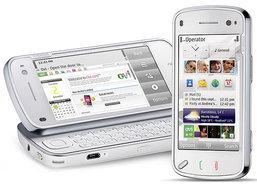 รีวิว Nokia N97