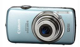 Canon IXUS 200IS
