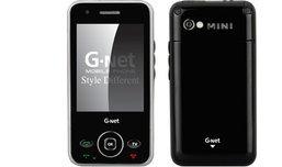 G703 Mini Touch Phone
